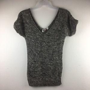 🌵Roxy v neck sweater